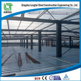 Escola da construção de aço