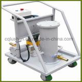 Filtrer-Type de série de JL-A machine de Pétrole-Épurateur/filtration de pétrole