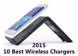 Chargeur sans fil pour Galaxy S6 , Meilleur design en 2015