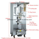 Automatische het Vullen van het Mineraalwater van de machine van de Verpakking Machine ah-1000