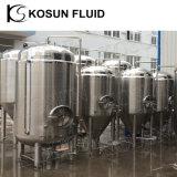 nueva caldera usada del Brew de la cerveza del acero inoxidable de 300L 500L para la venta