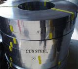 Основное качество полностью гальванизированный рангом стальной цвет катушки покрыло стальную прокладку/покрынную цинком сталь Coil/PPGI/PPGL цвета
