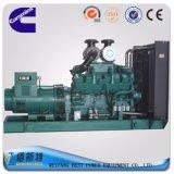 электрический генератор двигателя дизеля 800kw 1000kVA Cummins