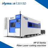 Faser-Laser-Ausschnitt-Maschine für 25mm Kohlenstoffstahl-Metallherstellung