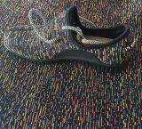 Material material material de la tela del material de materia textil de Flynit de la parte superior de zapato del deporte del estilo de la manera (2025)