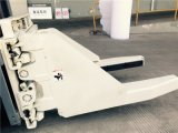 Forklift do bloco de Snsc 3ton para a fábrica do bloco de Oman