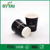 Tazza di carta del caffè doppio del materiale 20oz di alta qualità