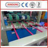 Línea eléctrica de la protuberancia del tubo del PVC