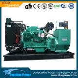Комплект генератора 1006A-70tag3 UK силы двигателя 144kw 180kVA EU тепловозный