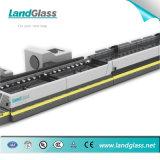 Máquina dobro endurecer do vidro liso da câmara de Landglass