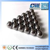 Ímãs pequenos da esfera do Neodymium dos ímãs da boa compra do fabricante do ímã do Neodymium