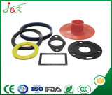 Rondelles en caoutchouc de garnitures des silicones EPDM de qualité pour les pièces automobiles