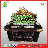 Macchina del video gioco dei pesci della galleria/cacciatore di pesca da vendere
