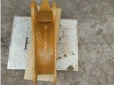 構築機械装置9W8365のバケツの歯およびすねの保護装置