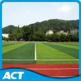 Relvado sintético direto da grama do campo de futebol do fabricante de Guangzhou (W50)
