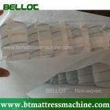 Materiaal van Spunbonded pp van de Stof van de matras het Witte Niet-geweven