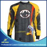 Custom Design를 가진 주문품 Sublimation Motorcycle 저어지