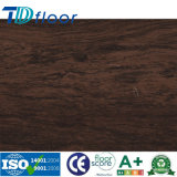Handscraped superficie con buena calidad Tablones de vinilo Suelo Suelo Lvt