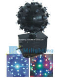 LED pequeño colorido Magic Ball / LED DJ Light