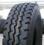 Pneu radial do caminhão do pneu do pneu TBR da câmara de ar interna