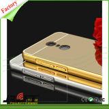 Spiegel-Aluminiumstoßkasten-Deckel iPhone 6 Metalltelefon-Kasten (RJT-0103)