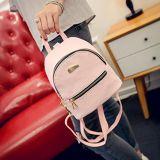 Mochila causal Daypack dos sacos de escola da bolsa do curso da trouxa da forma nova das mulheres