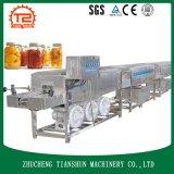 Автоматические оборудование чистки и машина мытья для используемого запитка бутылки