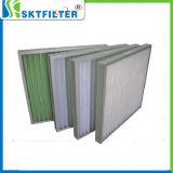 Waschbarer Panel-vor Filter des Material-G3 G4