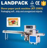 冷凍の野菜およびフルーツKt350Xのためのパッキング装置