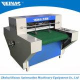 Espuma de EPE que sulca a máquina/máquina de estaca/a máquina profundamente de processamento
