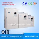 Media de V&T V6-H y mecanismo impulsor de múltiples funciones 3pH 18.5 de la frecuencia Inveter/VFD/AC de la baja tensión a 45kw - HD