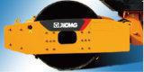 El fabricante oficial Xs203je 20ton de XCMG escoge capacidad del rodillo de camino del tambor