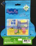 La impresión superior Ziploc Shaped especial se levanta la bolsa