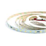 Nenhuma luz de tira SMD5050 do diodo emissor de luz da queda de tensão 60LEDs/M