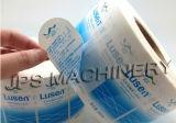 ペーパーのためのFlexoの図形2色刷機械