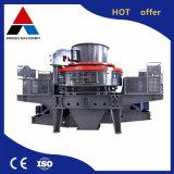 Shanghai High Efficiency Quartz Sand Making Machine Factory