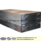 Nak80/P21 de Hete Staalplaat van de Verkoop Voor het Plastic Staal van de Vorm