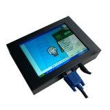 """6.5 """" industrieller LCD Monitor für das Bekanntmachen"""