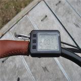 Fettes Gummireifen-Strand-Kreuzer-Fahrrad mit elektrischem Assistenten (RSEB-506)