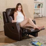 최신 판매 가정 극장 영화관 의자 단 하나 Recliner 소파