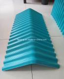 Плита высокого качества гофрированная/трапецоидальная/застекленная PPGI/PPGL стальная толя