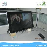 26 '' Aio PC 10point Kapazitäts-Noten-Kiosk PC
