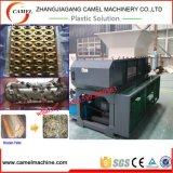 Nuovo tipo macchina di plastica del frantoio della trinciatrice dei rifiuti solidi