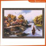 Ландшафт или рисунок домашний декор с привлекательным ценой