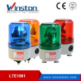 株式会社1081回転式警報灯12V 24Vの回転式警報灯