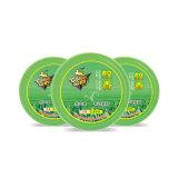Riga bobine della zanzara di fragranza (tè) della scatola di plastica di Goldeer