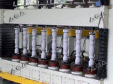 Automatisches Balustrade Cutting Machine mit Four Cutter Heads (DYF600)