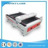 금속과 비금속 물자 둘 다를 위한 이산화탄소 Laser 절단기
