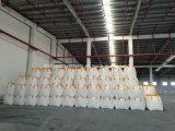 編まれた1トンFIBCバルクPPはファブリック大きい袋を薄板にした