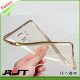 Het transparante Uiterst dunne Zachte Geval van de Telefoon van de Cel TPU voor Huawei 5X